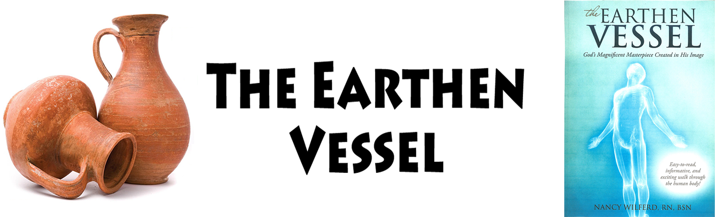 The Earthen Vessel Theearthenvessel Care